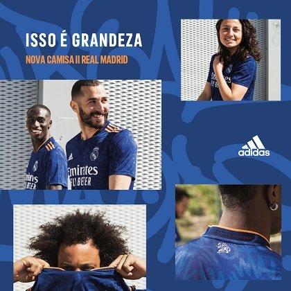 TRIO4 DESK | Real Madrid