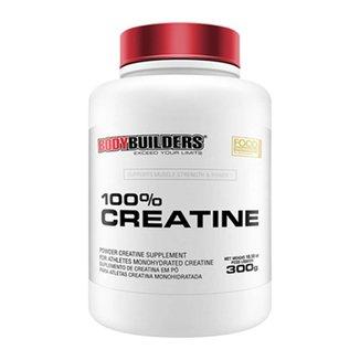 100% Creatine Bodybuilders 300 g