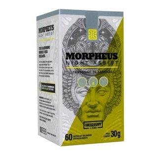 Aminoácido Morpheus Night Assist Iridium 60 Cáps