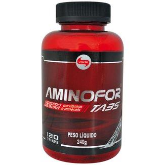 Aminofor 120 Tabs - Vitafor