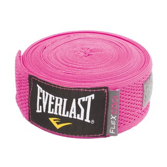 Bandagem Everlast Flexcool 5,4M