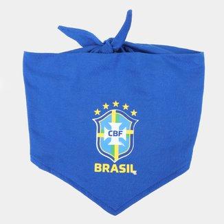 Bandana Pet Seleção Brasil II RetrôMania