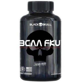 BCAA FKU Black Skull 240 Tabs
