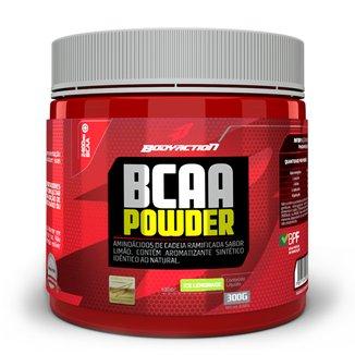 BCAA Powder 300 g - Body Action