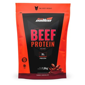 Beef Protein Isolate 1,8Kg Stand - New Millen