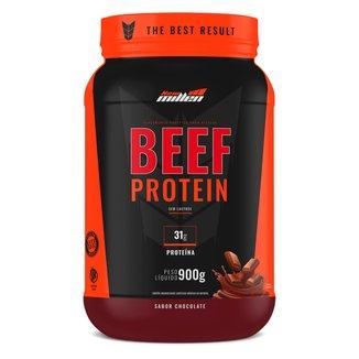 Beef Protein Isolate New Millen 900g