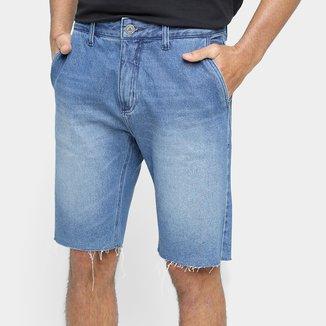 Bermuda Jeans John John Classica Chuy Masculina