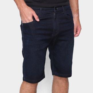 Bermuda Jeans John John Clássica Glendale Masculina