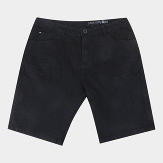 Bermuda Jeans Plus Size Hang Loose Bay Masculina