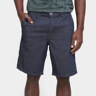 Bermuda Nicoboco Alfaiataria Pacla Masculina