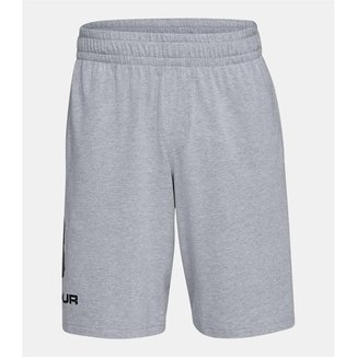 Bermuda Under Armour Sportstyle Graphic Masculina