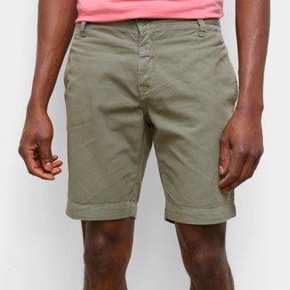 Bermudas Calvin Klein Masculino Cm0Pc13Bc599