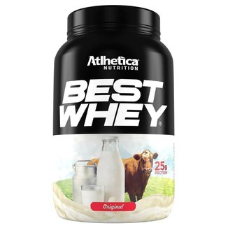 Best Whey Protein Atlhetica Nutrition 900 gr