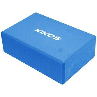 Bloco Yoga Kikos