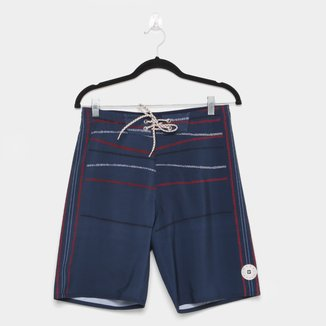 Boardshort Juvenil Hang Loose Risk Masculino