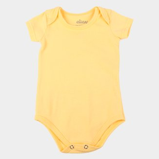 Body Bebê Elian Leve