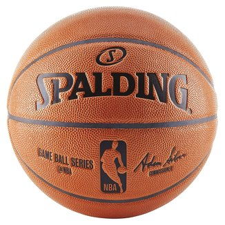 Bola de Baquete Spalding NBA Game Ball