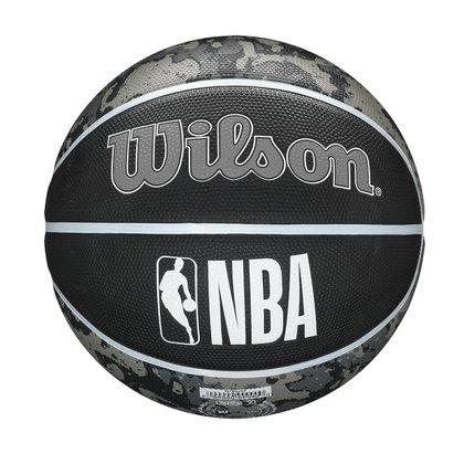 Bola de Basquete NBA Brooklyn Nets Wilson Team Tiedye #7