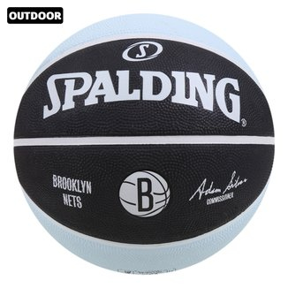 Bola de Basquete NBA Spalding Brooklyn Nets