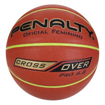 Bola de Basquete Penalty Crossover XI - 6.8