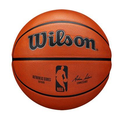 Bola de Basquete Wilson NBA Authentic Series Outdoor #7