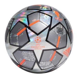 Bola de Futebol Campo Adidas UEFA Champions League Finale Holograma Training