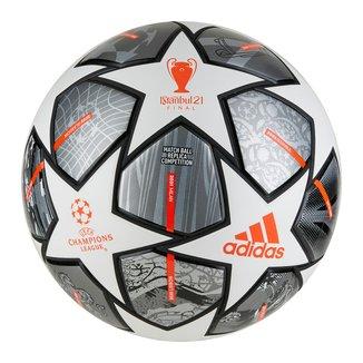 Bola de Futebol Campo Adidas UEFA Champions League Finale Stambul Competição