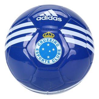 Bola de Futebol Campo Cruzeiro Adidas