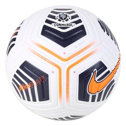 Bola de Futebol Campo Nike Conmebol Libertadores Strike