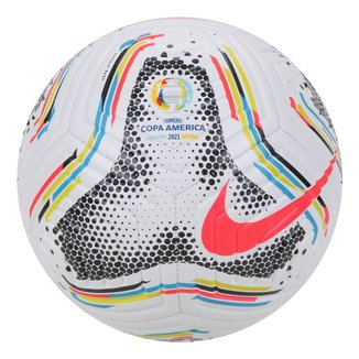 Bola de Futebol Campo Nike Copa América Strike