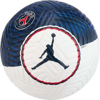 Bola de Futebol Campo Nike Paris Saint-Germain Strike