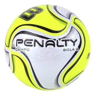 Bola de Futebol Campo Penalty 8 X