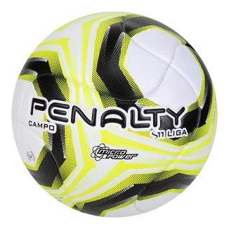 Bola de Futebol Campo Penalty S11 Liga X