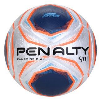 Bola de Futebol Campo Penalty S11 R1 X