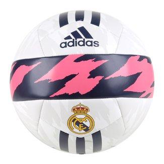 Bola de Futebol Campo Real Madrid Adidas