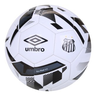 Bola de Futebol Campo Santos Umbro Neo Pivot