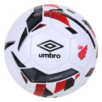 Bola de Futebol Campo Umbro Athletico Paranaense Neo Pivot