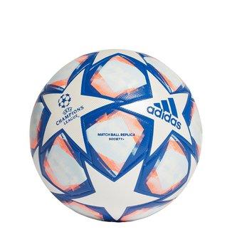 Bola de Futebol Society Adidas UEFA Champions League Finale 20 Match Ball Réplica