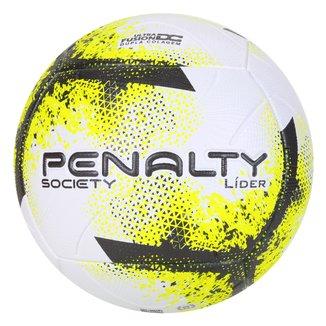 Bola de Futebol Society Penalty Líder XXI
