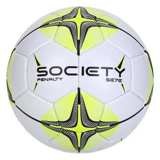 Bola de Futebol Society Penalty Se7E N3 X