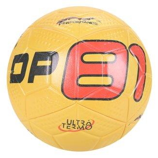 Bola de Futebol Society Since 81 Fusion 3D Performance