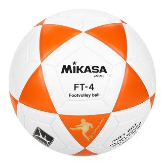 Bola de Futevolêi Mikasa FT-4 Treino