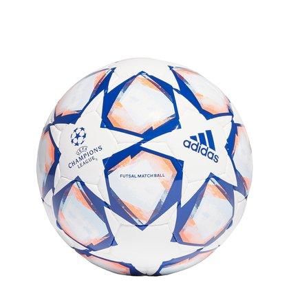 Bola de Futsal Adidas UEFA Champions League Club Finale 20 Match Ball Pro