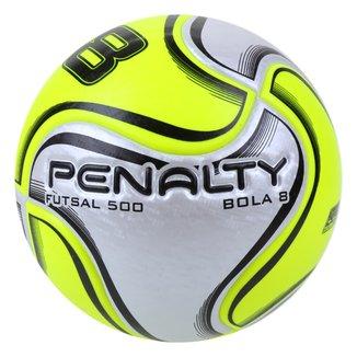Bola de Futsal Penalty 8 X