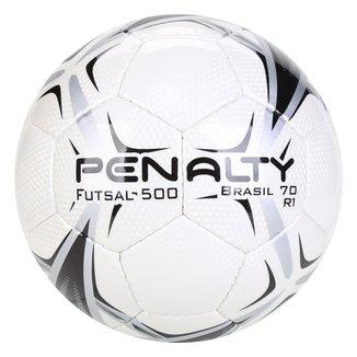 Bola de Futsal Penalty Brasil 70 R1 X
