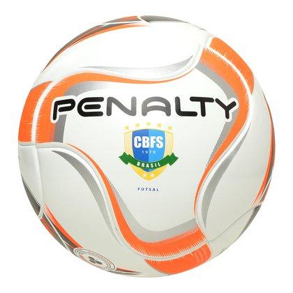 Bola de Futsal Penalty Max 500 Term X CBFS