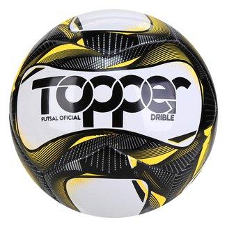 Bola de Futsal Topper Drible Tecnofusion
