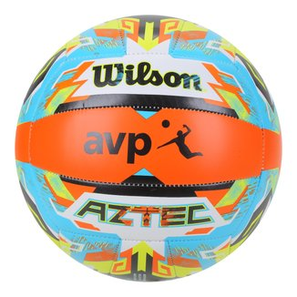 Bola de Vôlei Wilson Aztec