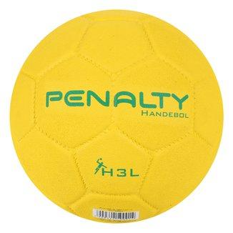 Bola Handebol Penalty H3L Grip X