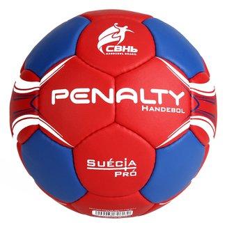 Bola Handebol Penalty Suécia H3L Pro 4